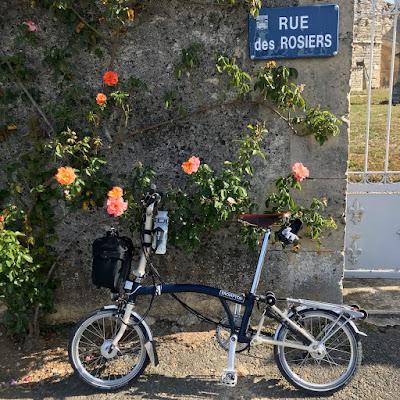 French Village Diaries au revoir 2019 a challenging year #KTTinyTourer