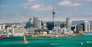 Nueva zelanda ocupa el tercer puesto en libertad economica