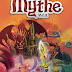 Nuevos lanzamientos en Agosto: Mythe y Quartz