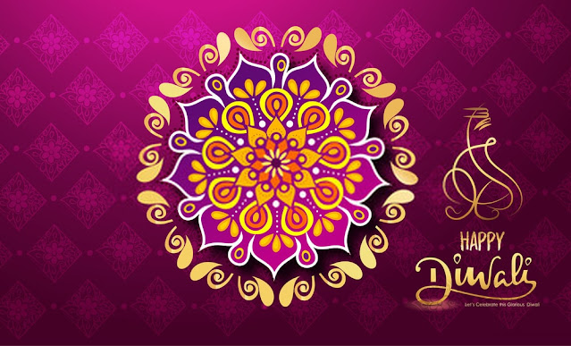 Diwali wishes card images 2020