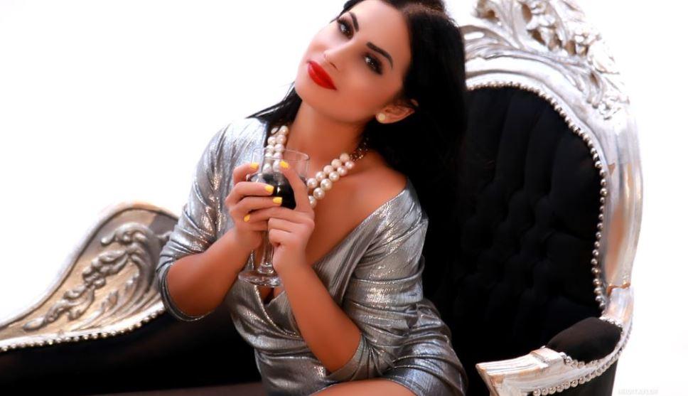 HeidiTaylor Model GlamourCams