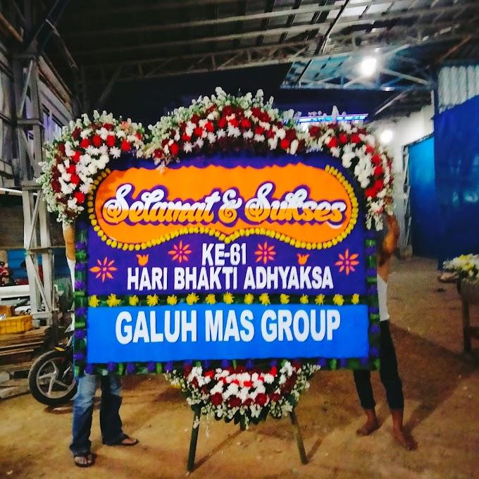Harga Promo Rangkaian Bunga di Toko Bunga Bagus Florist