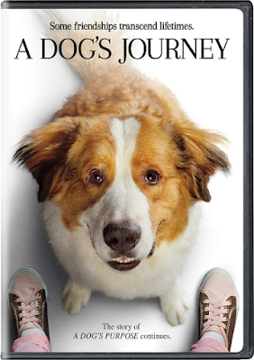 A Dogs Journey [2019] [DVD R1] [Latino]