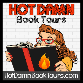 Hot Damn Book Tours