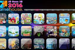 Game House 2016 Full Versi+Serial Number