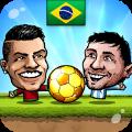 Puppet Soccer 2014 - Futebol apk mod