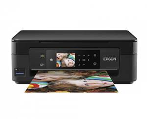 logiciel installation imprimante epson xp 202
