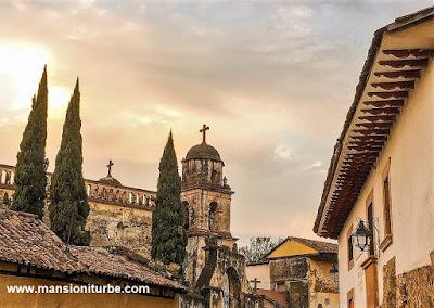 Pátzcuaro un destino de Turismo Cultural en México
