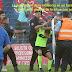 Estudio de la violencia contra el árbitro