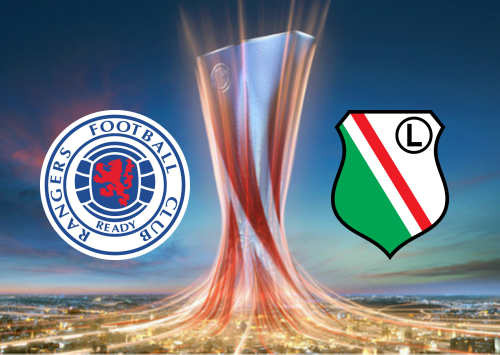 Rangers vs Legia Warszawa -Highlights 29 August 2019