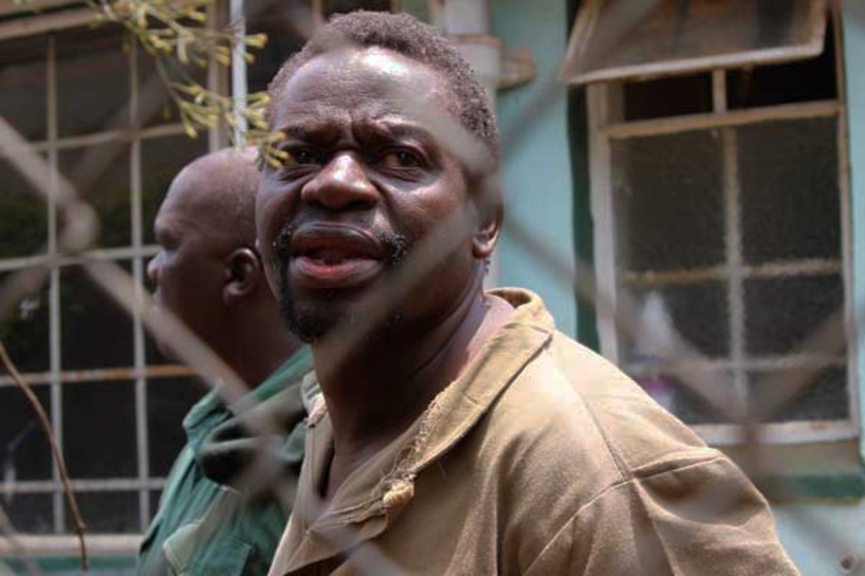 Rapist Preacher Robert Martin Gumbura Dies At Chikurubi from Covid-19