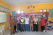 Pelda Momon Amar Hadiri Pelatihan Peningkatan Kapasitas Warga