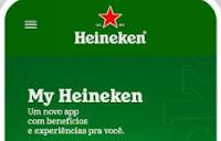 Player 0.0 App My Heineken