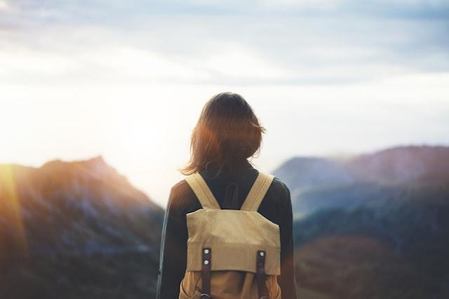 Tại sao không thử đi du lịch một mình?