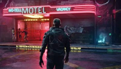 Guida su come giocare in terza persona a Cyberpunk 2077