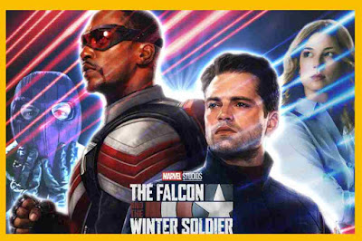 The Falcon and The Winter Soldier download