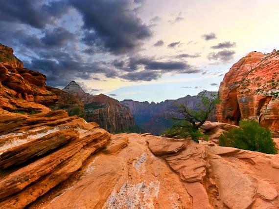 Nacionalni park Zion download besplatne pozadine za desktop 1280x960