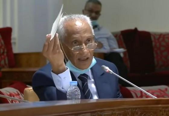 """التامك يتهم اللجنة البرلمانية الإستطلاعية بـ""""تسريب تقريرها المتعلق بالسجون إلى الصحافة"""""""