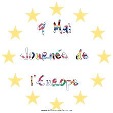 journée de l'Europe, Europe, 9 mai, FLE, le FLE en un 'clic'