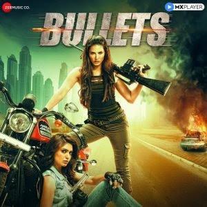 Bullets (2021)
