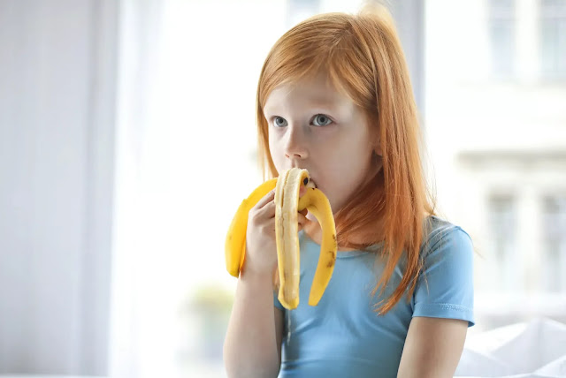 What effect Eating one Banana daily on the body?