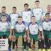 Futsal de Santa Rita vence e avança nos Jogos Infantis de São Paulo