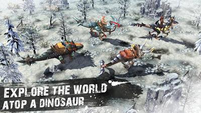 تحميل لعبة Fallen World Jurassic survivor كاملة للأندرويد (اخر اصدار) w22e5xc.jpg