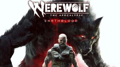 Werewolf: The Apocalypse – Earthblood Free Download