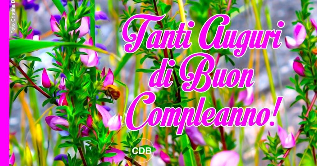 Cdb Cartoline Per Tutti I Gusti Tanti Auguri Di Buon