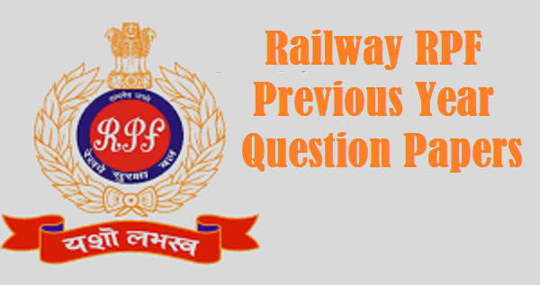 RPF Constable All Shift Question Paper