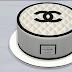 2018 TS3 & TS4 Chanel Cake