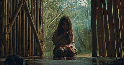 Malaysian Horror Film, ROH