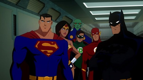 Batman Superman Wonder Woman Justice League poster wallpaper image picture screensaver