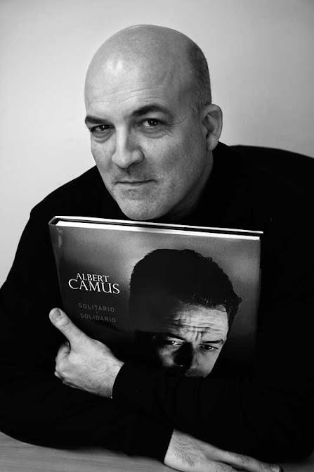 Entrevista Jordi Nadal por Libroterapia