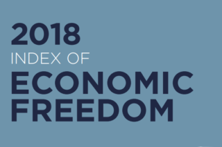 Global Economic Freedom Index 2018: India ranks 130