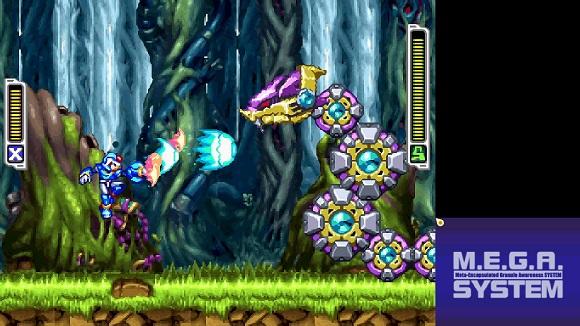mega-man-zero-zx-legacy-collection-pc-screenshot-4