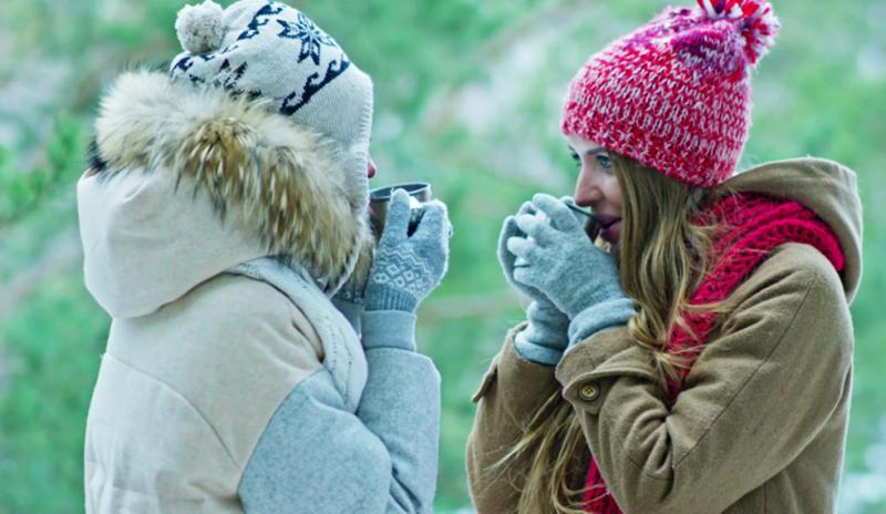 Kışın kilo almanızı önleyecek öneriler!