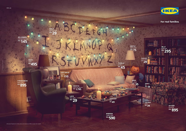 IKEA-muebles-living-Simpson-Stranger-Things-Friends