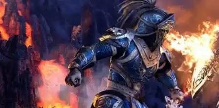 """Dragonknight: """"Drotoxium"""""""