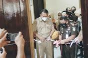 Kejari Banyumas Buka Pos Pelayanan Hukum di Kecamatan Sumpiuh
