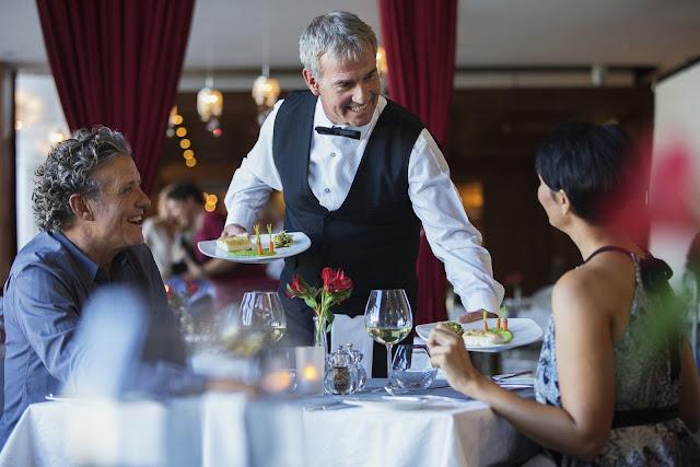 Ngành nghiệp vụ nhà hàng là gì và những điều cần lưu ý