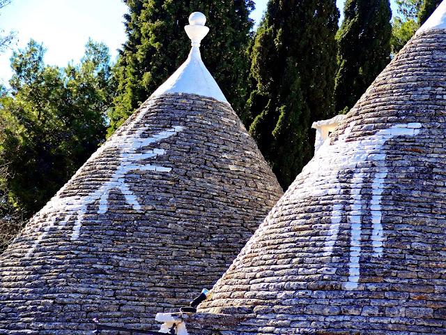 Alberobello - jak dojechać z Bari? Co to jest trulli? Alberobello - co zwiedzić i co zobaczyć?