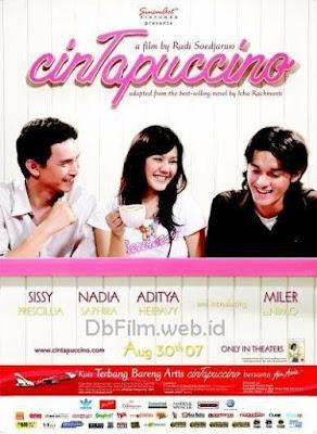 Sinopsis film Cintapuccino (2007)