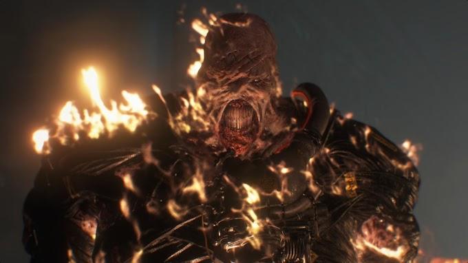 Resident Evil 3 Fragmanı Yayınlandı