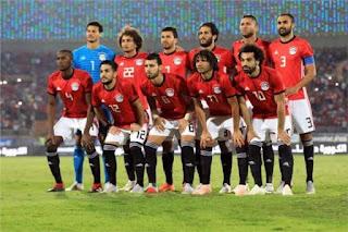 الاسطورة لبث المباريات تابع لايف مصر وليبيريا اليوم
