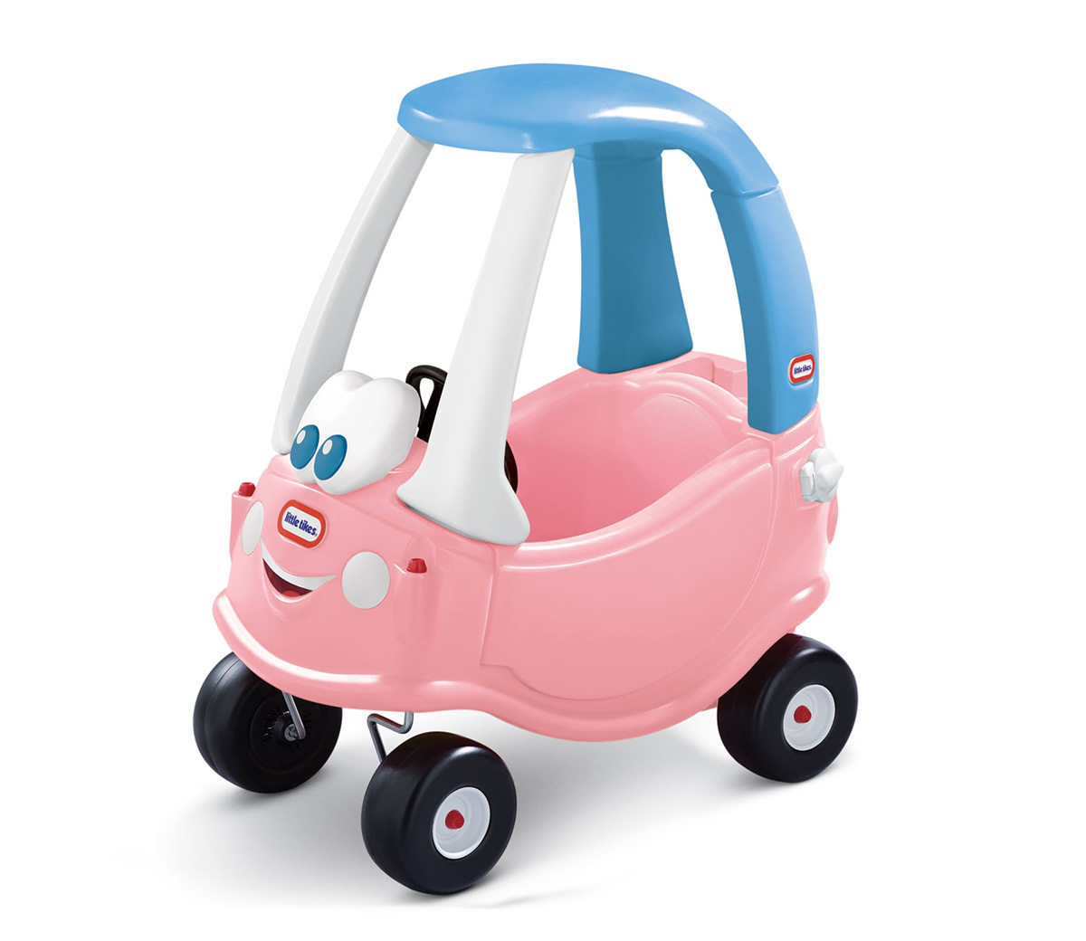 Little Tikes Cozy Princess Coupe
