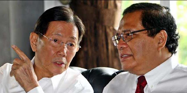 Kwik Bilang, Jokowi Tidak Berani dengan Sri Mulyani yang Jadi Intel IMF-World Bank