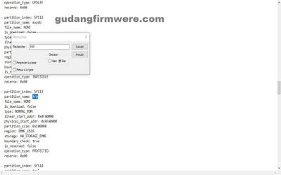 FRP file teks sebaran Vivo Y93s.