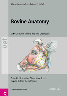 Bovine Anatomy 2nd Extended Edition