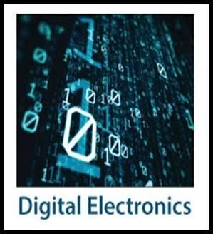 ماهي الالكترونيات الرقمية Digital Electronics